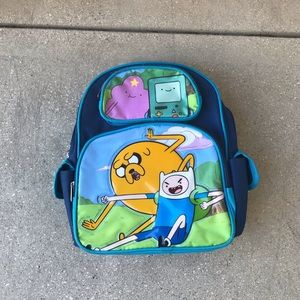 Adventure Time Backpack